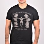 Samson Strength T-Shirt. Unctionclothing.com
